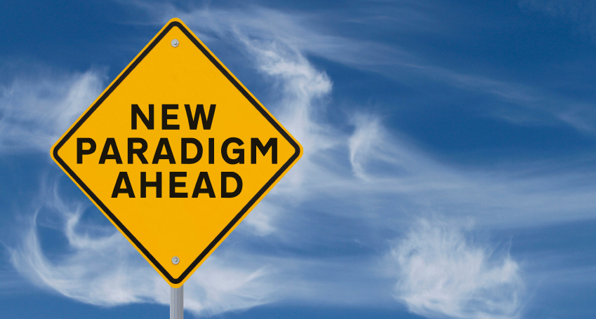 Story of Change: Paradigm Shift